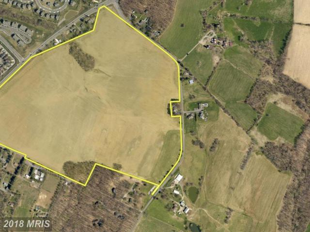 Big Woods Road, Ijamsville, MD 21754 (#FR9820974) :: Pearson Smith Realty