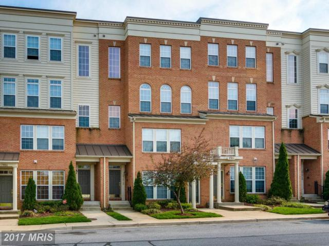 1791 Wheyfield Drive A, Frederick, MD 21701 (#FR9936217) :: LoCoMusings