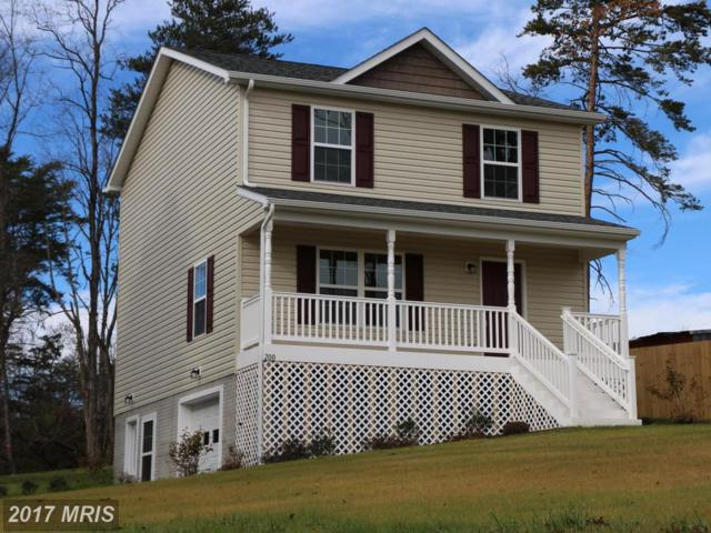 200 Rocky Ford Road, Brucetown, VA 22622 (#FV10000469) :: Pearson Smith Realty