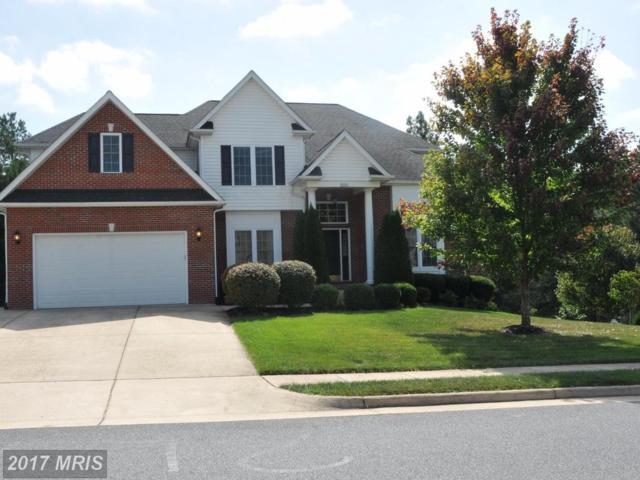 500 Brabant Drive, Stephens City, VA 22655 (#FV10061295) :: LoCoMusings