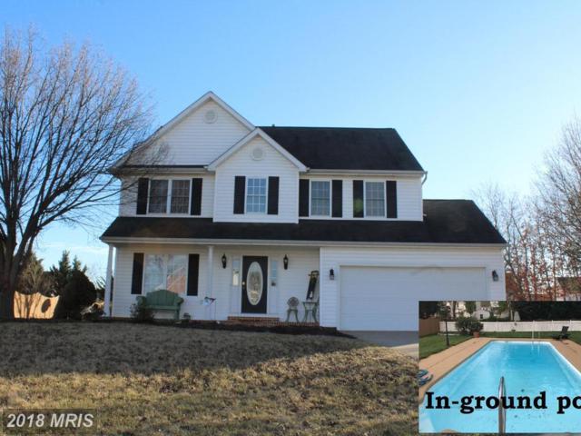 102 Exmoor Court, Stephens City, VA 22655 (#FV10148892) :: Keller Williams Pat Hiban Real Estate Group