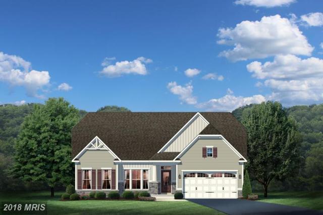 0080 Atlantis Lane, LAKE FREDERICK, VA 22630 (#FV9898321) :: Browning Homes Group