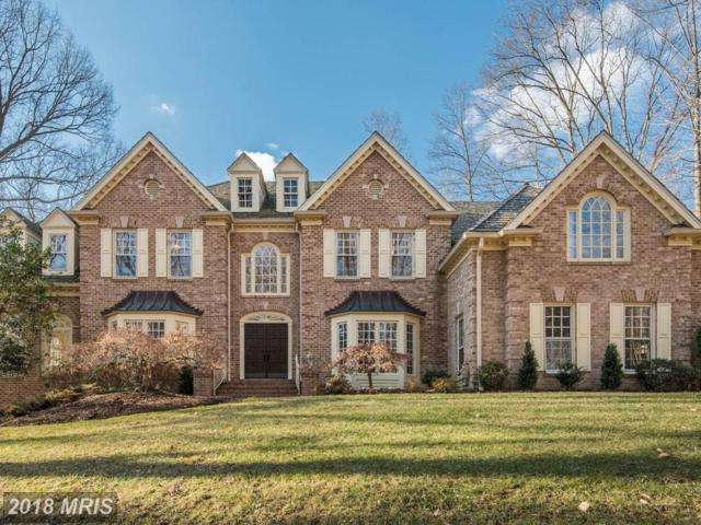 11105 Devereux Station Lane, Fairfax Station, VA 22039 (#FX10151864) :: Advance Realty Bel Air, Inc