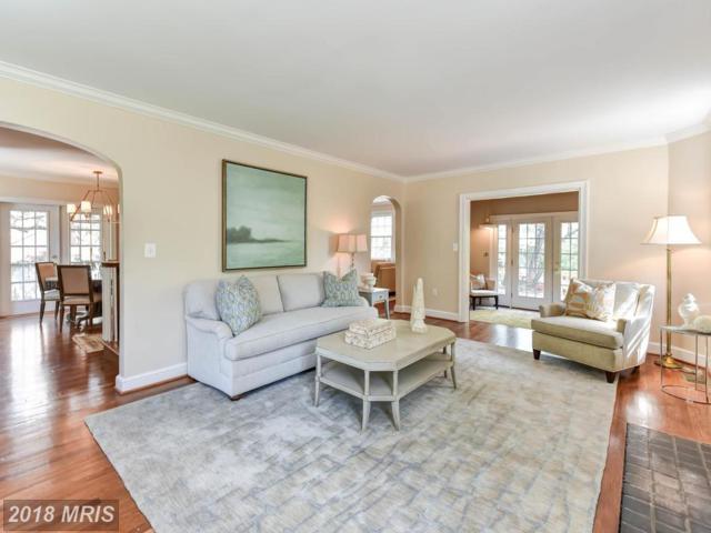 6103 Vernon Terrace, Alexandria, VA 22307 (#FX10227394) :: Advance Realty Bel Air, Inc