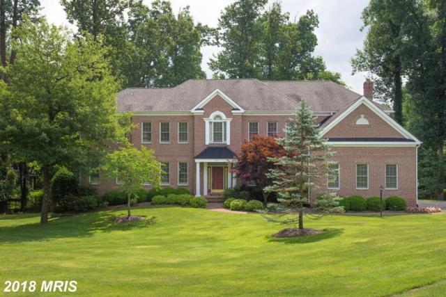 1495 Lily Loch Way, Great Falls, VA 22066 (#FX10271558) :: The Maryland Group of Long & Foster
