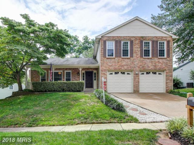5313 Windsor Hills Drive, Fairfax, VA 22032 (#FX10293989) :: The Maryland Group of Long & Foster