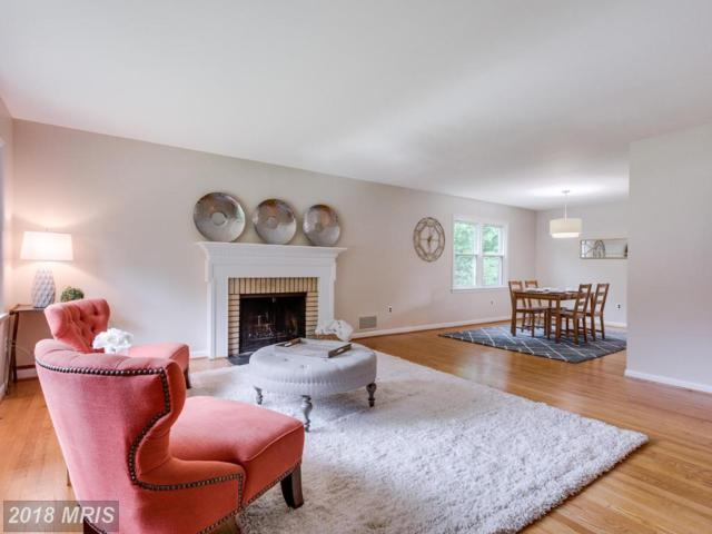 7608 Salem Road, Falls Church, VA 22043 (#FX9014655) :: Circadian Realty Group