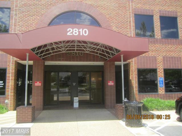 2810 Old Lee Highway #245, Fairfax, VA 22031 (#FX9662238) :: Pearson Smith Realty