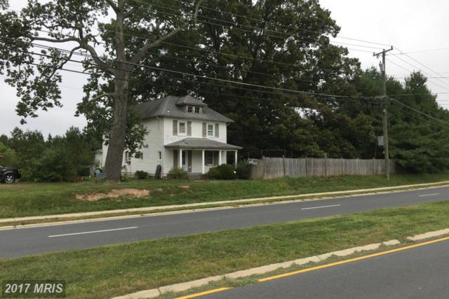3611 West Ox Road N, Fairfax, VA 22033 (#FX9783209) :: LoCoMusings