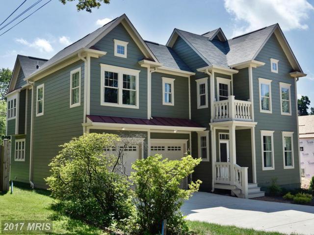 4780 Stringfellow Road, Centreville, VA 20120 (#FX9784730) :: LoCoMusings