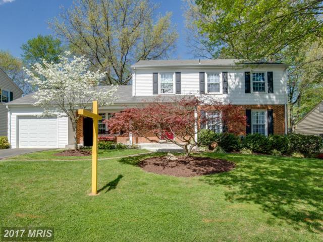 10710 Stanhope Place, Fairfax, VA 22032 (#FX9923299) :: Pearson Smith Realty
