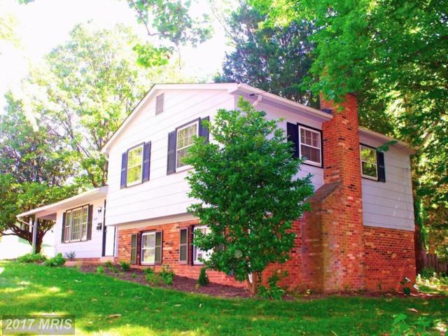 9540 Old Creek Drive, Fairfax, VA 22032 (#FX9984014) :: Pearson Smith Realty