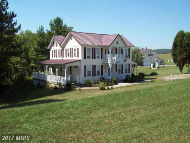 2609 Blooming Rose Road, Friendsville, MD 21531 (#GA7439341) :: Pearson Smith Realty