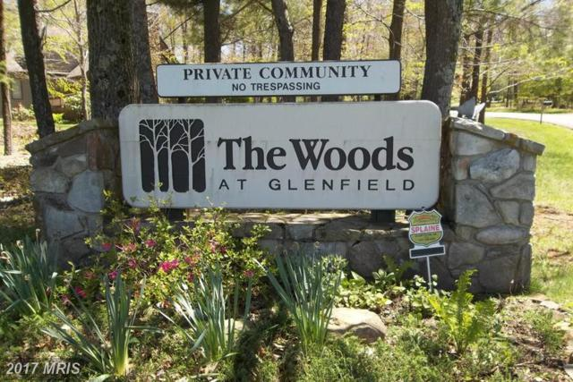 LOT 11 Wood Ridge Road, Swanton, MD 21561 (#GA8660915) :: LoCoMusings