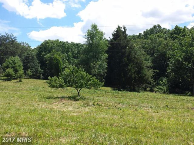 West Brook Road Lot C, Old Fields, WV 26845 (#HD9706046) :: LoCoMusings