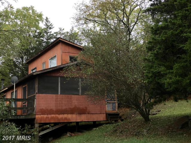 136 High Meadow Road, Lost River, WV 26810 (#HD9780953) :: Pearson Smith Realty