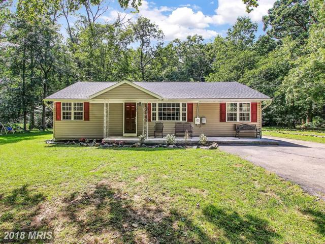 624 Old Robin Hood Road, Aberdeen, MD 21001 (#HR10054480) :: Pearson Smith Realty