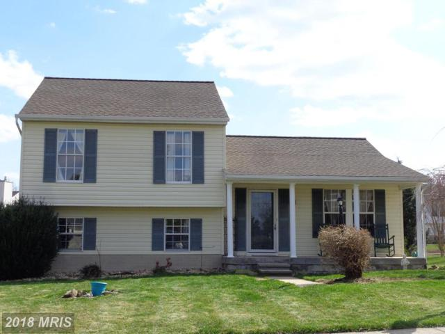 909 Harvey Lane, Abingdon, MD 21009 (#HR10156459) :: AJ Team Realty
