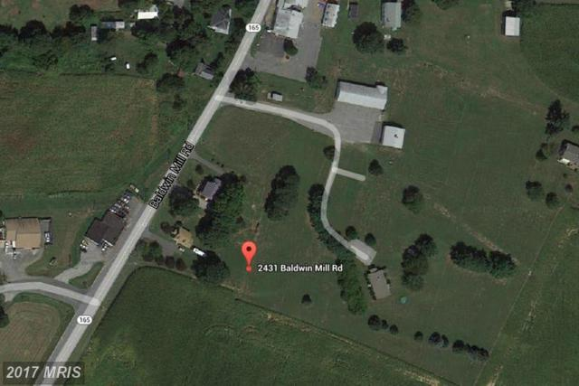 2431 Baldwin Mill Road, Fallston, MD 21047 (#HR8306292) :: LoCoMusings