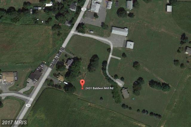2431 Baldwin Mill Road, Fallston, MD 21047 (#HR8306314) :: LoCoMusings