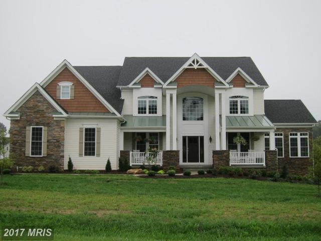 2416-R Edwards Lane, Churchville, MD 21028 (#HR9506910) :: Pearson Smith Realty