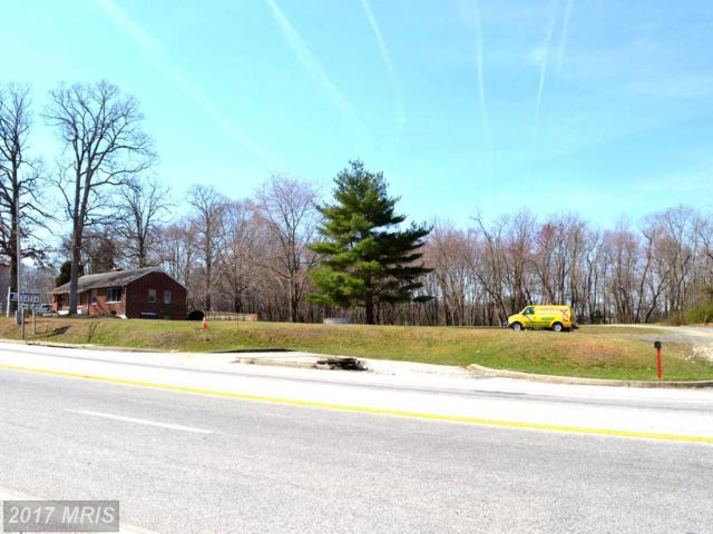 918 Edgewood Road, Edgewood, MD 21040 (#HR9568387) :: Pearson Smith Realty