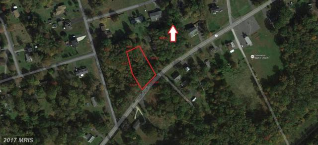 LOT #33 Old Phildelphia Road, Joppa, MD 21085 (#HR9601956) :: Pearson Smith Realty