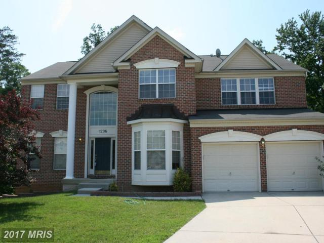 1206 Leeds Court, Abingdon, MD 21009 (#HR9710556) :: Pearson Smith Realty