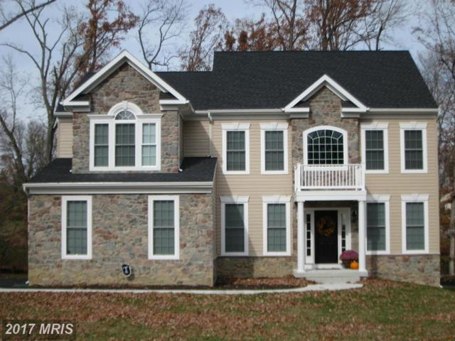 824 Wheel Road, Bel Air, MD 21015 (#HR9789428) :: Pearson Smith Realty