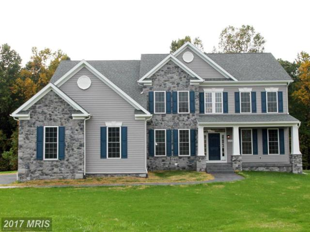 824-K Wheel Road, Bel Air, MD 21015 (#HR9789436) :: Pearson Smith Realty