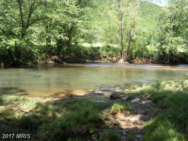 114 Mossy Oak Drive, Yellow Spring, WV 26865 (#HS8091781) :: Pearson Smith Realty