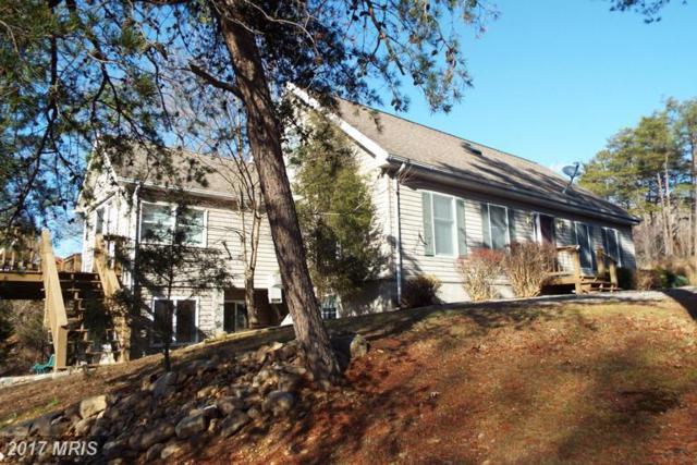 290 White Oak Trail, Bloomery, WV 26817 (#HS9705601) :: LoCoMusings
