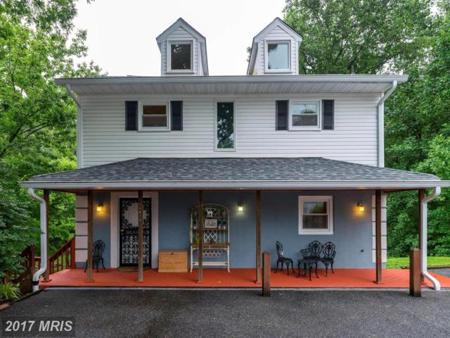 14835 Cemetery Road, Cooksville, MD 21723 (#HW10023815) :: Pearson Smith Realty