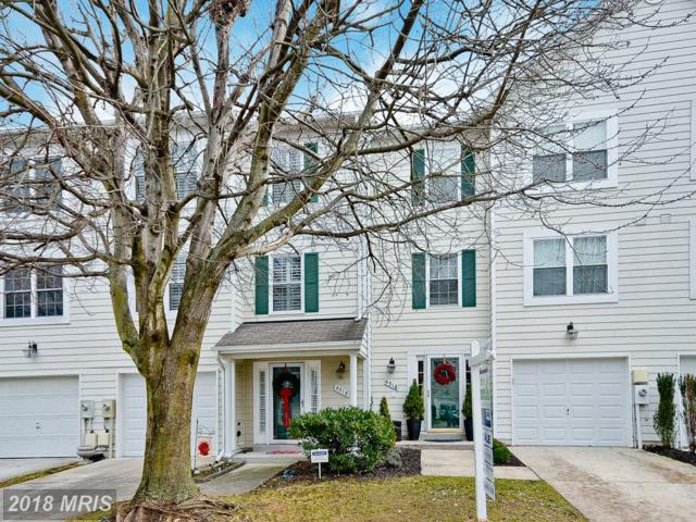 5316 Chase Lions Way, Columbia, MD 21044 (#HW10114904) :: Pearson Smith Realty