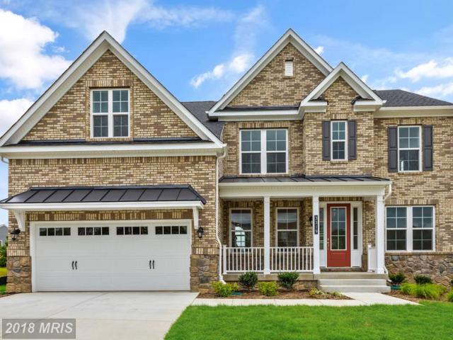 3319 Morton Lane, Ellicott City, MD 21042 (#HW10261564) :: Fine Nest Realty Group