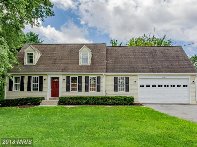 16961 Frederick Road, Mount Airy, MD 21771 (#HW10296567) :: Bob Lucido Team of Keller Williams Integrity