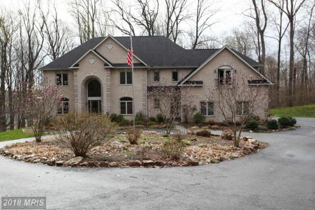 12737 Chapel Chase Drive, Clarksville, MD 21029 (#HW8670194) :: The Gus Anthony Team