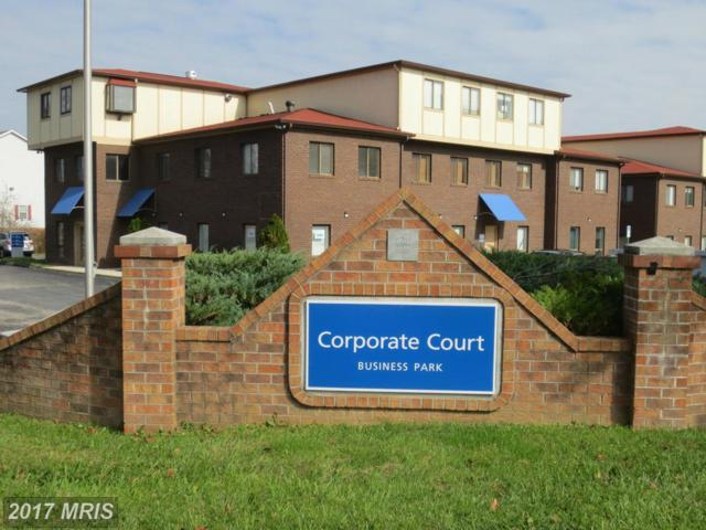 3219--B Corporate Court 10B, Ellicott City, MD 21042 (#HW8685285) :: Pearson Smith Realty