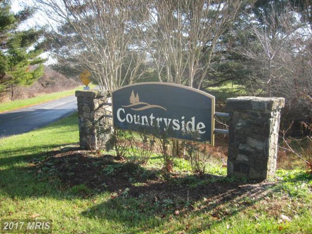 3501 Countryside Drive E, Glenwood, MD 21738 (#HW9535066) :: LoCoMusings