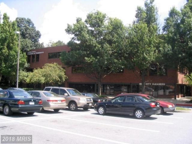 5550 Sterrett Place 202, 203, 204, Columbia, MD 21044 (#HW9769147) :: Pearson Smith Realty