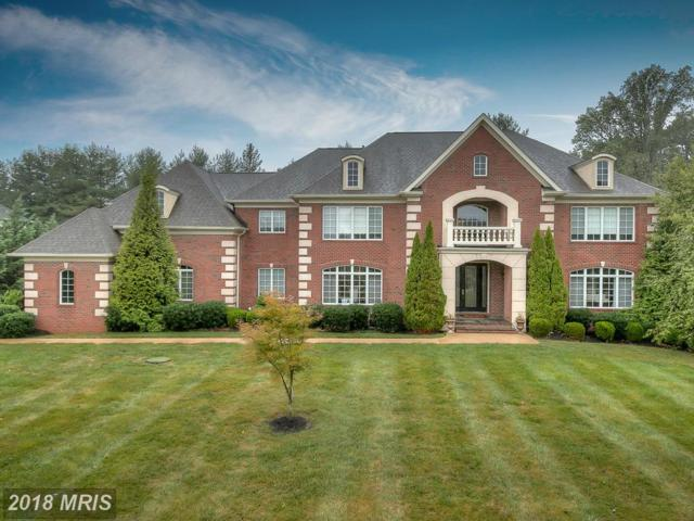 7233 Preservation Court, Fulton, MD 20759 (#HW9780130) :: The Gus Anthony Team