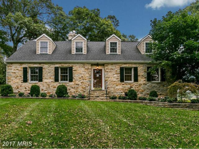 11762 Carroll Mill Road, Ellicott City, MD 21042 (#HW9916128) :: Pearson Smith Realty
