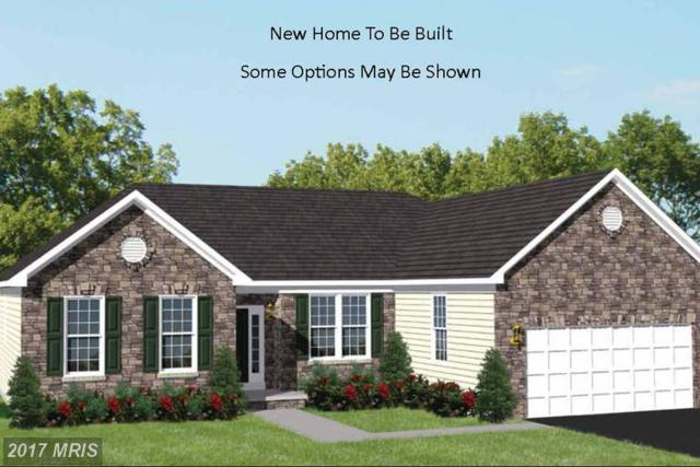 0 Five Forks Drive Magnolia Plan, Harpers Ferry, WV 25425 (#JF8220104) :: LoCoMusings