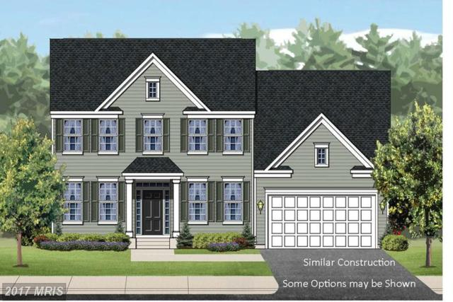 0 Five Forks Drive Fairfax Ii Plan, Harpers Ferry, WV 25425 (#JF8221852) :: LoCoMusings