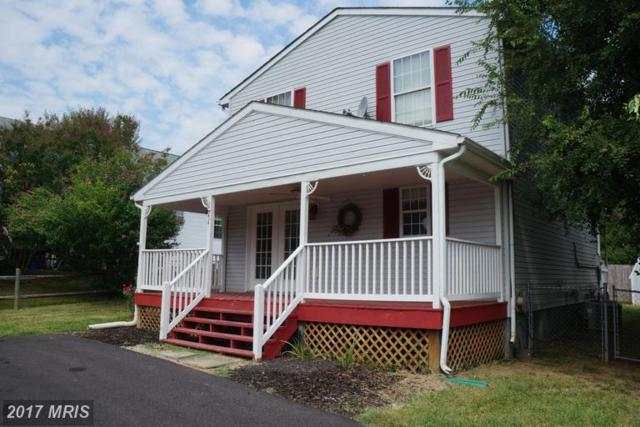 171 Pointfield Drive, Harpers Ferry, WV 25425 (#JF9760996) :: LoCoMusings