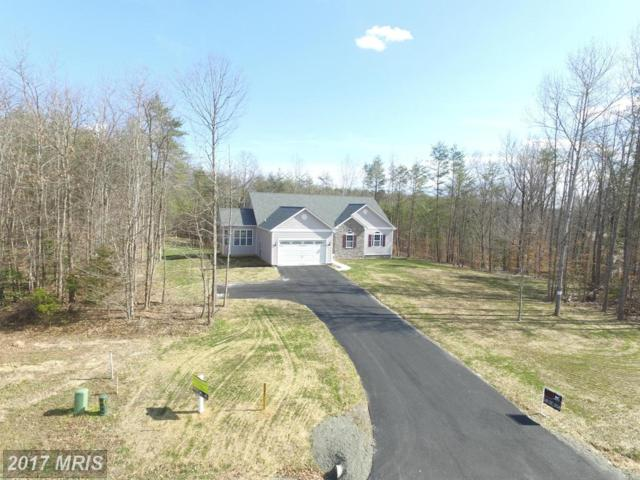 9097 Carriage Lane, King George, VA 22485 (#KG9834782) :: Pearson Smith Realty