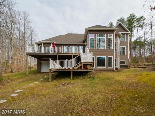 161 Rose Circle, Bumpass, VA 23024 (#LA9871045) :: Pearson Smith Realty