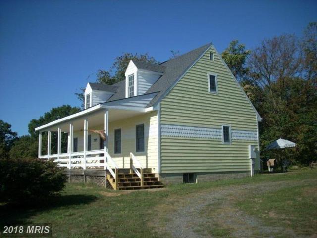 20441 Unison Road, Round Hill, VA 20141 (#LO8510769) :: LoCoMusings
