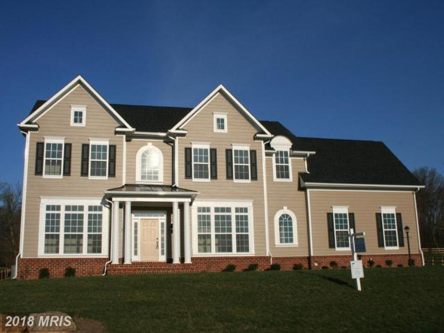 18237 Wild Raspberry Drive, Purcellville, VA 20132 (#LO9709240) :: Pearson Smith Realty