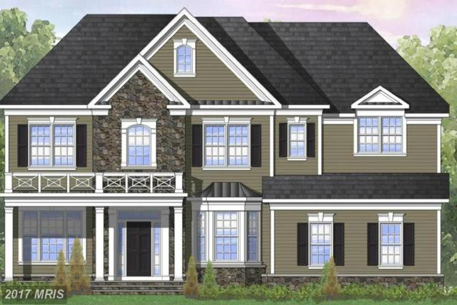 Charles Henry Place, Waterford, VA 20197 (#LO9793998) :: LoCoMusings